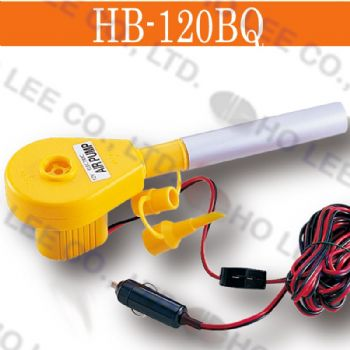 HB-120BQ Ultra Power Blow Pump HOLEE