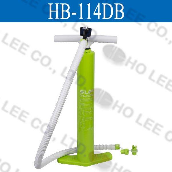 HB-114DB SUP PUMP HOLEE