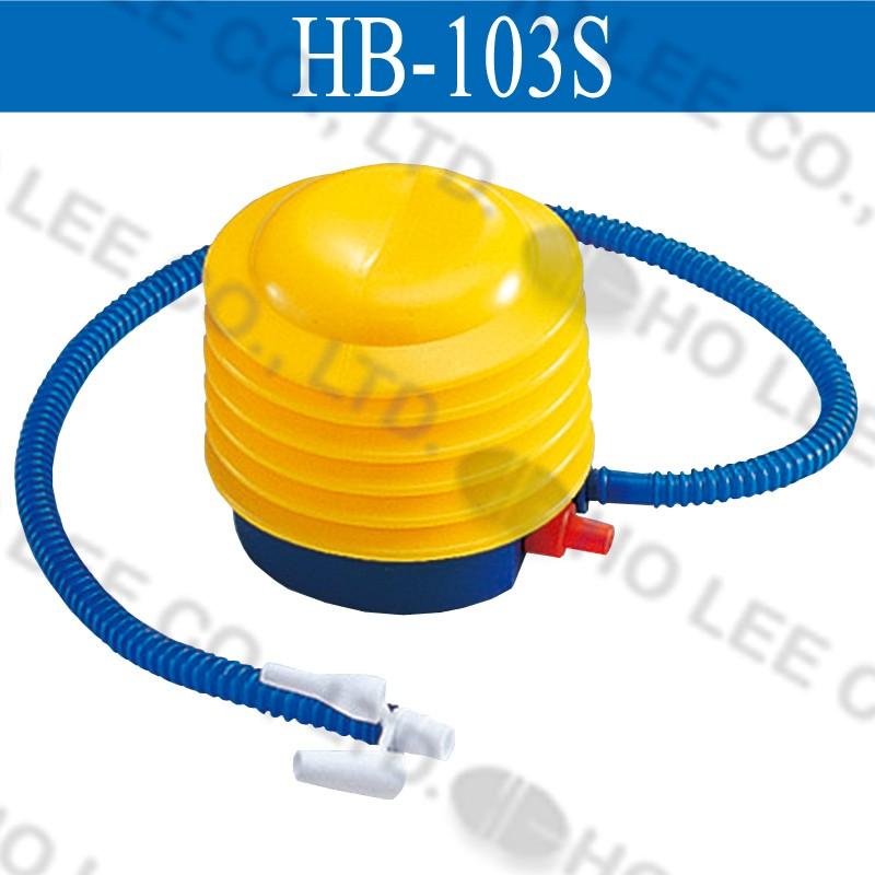 HB-103S Hand Foot Pump HOLEE