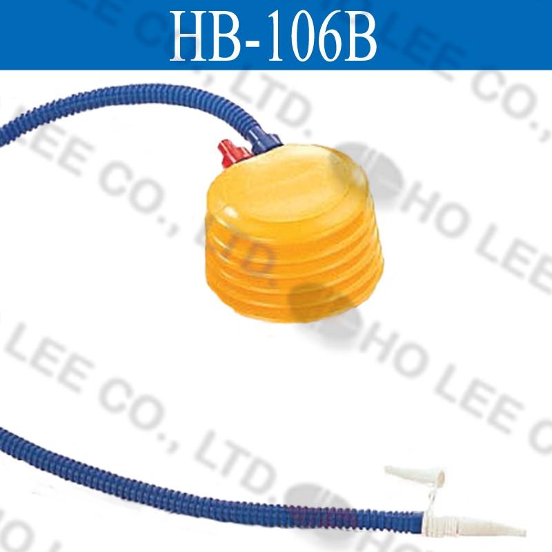 HB-106B Hand Foot Pump HOLEE