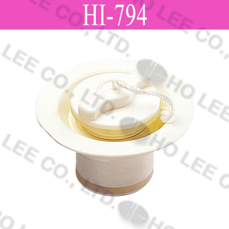 HI-794 Weldable Spring Valve HOLEE