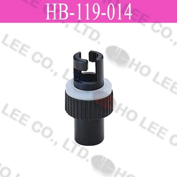 HB-119-014 VALVE ADAPTER HOLEE