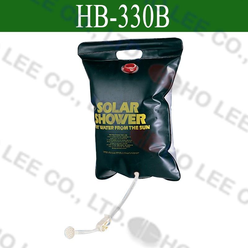 HB-330B Solar Shower(55x40cm) HOLEE