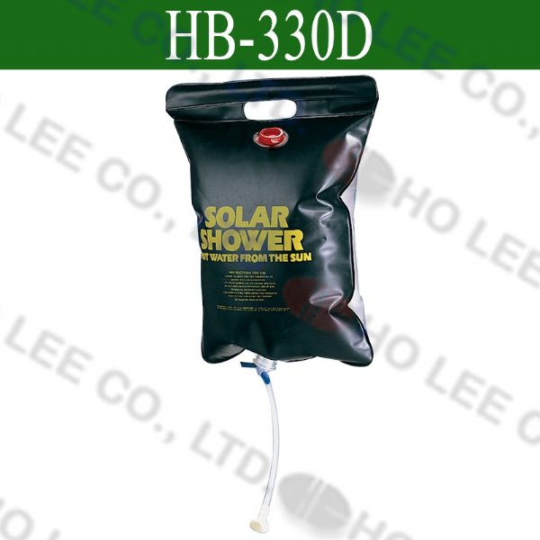 HB-330D Solar Shower(55x40cm) HOLEE