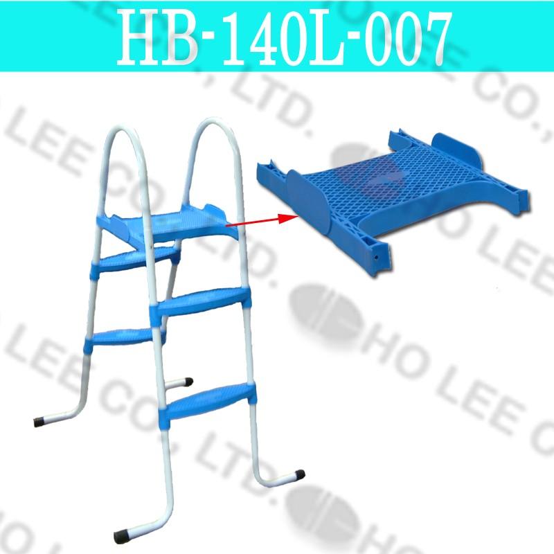 HB-140L-007 Ladder Sitting Plate(Platform Step) HOLEE